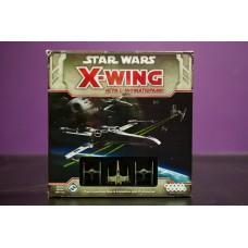 Star Wars. X-Wing
