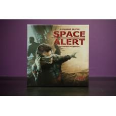 Space Alert. Космическая тревога