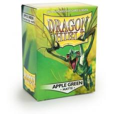 Dragon Shield - Apple Green ⟨Matte⟩
