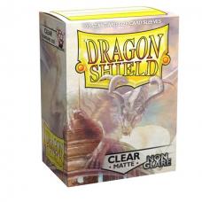 Dragon Shield - Clear Non Glare ⟨Matte⟩